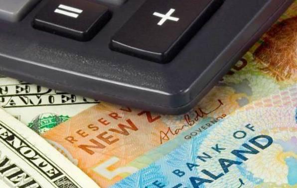 Money and travel promo