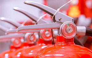 18may fire extinguishers promo