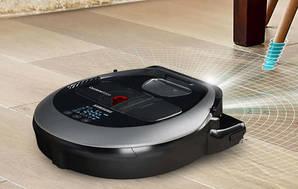 Samsung powerbot vacuum promotion default