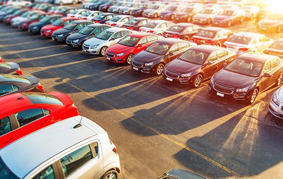Car reliability promo