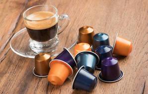 19june  coffee capsules promo