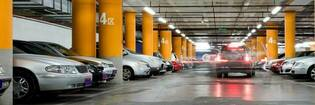 covered carpark