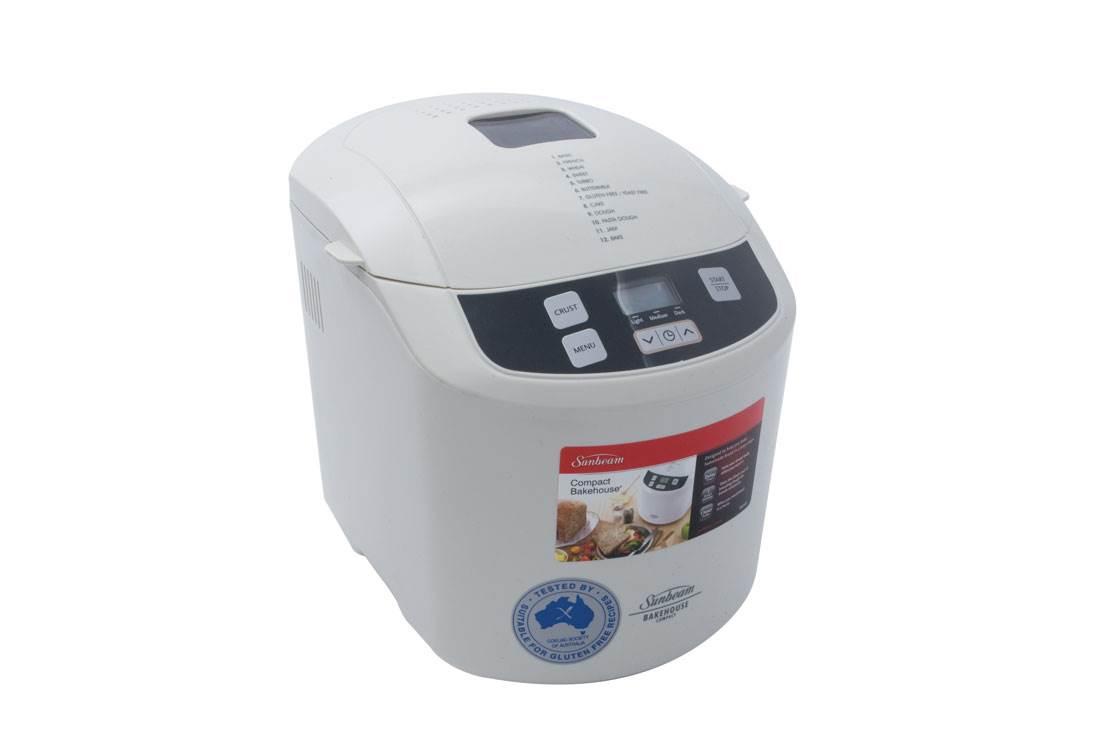 Sunbeam Bakehouse Compact BM2500