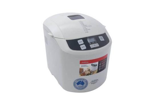 Bakehouse Compact BM2500