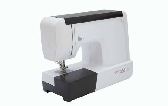 sewing machine rating