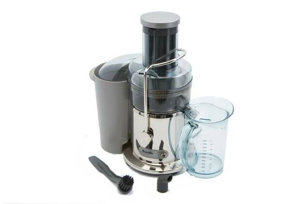 Breville the Juice Fountain Max BJE410
