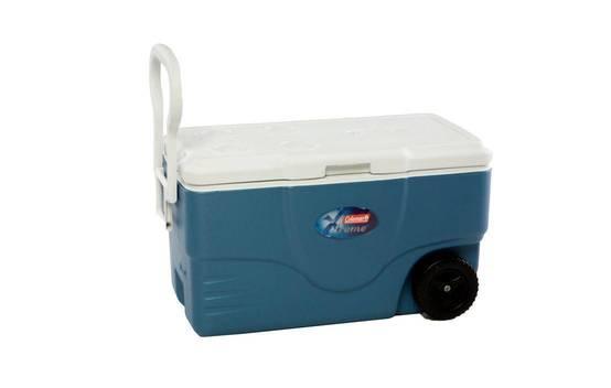 Xtreme Wheeled Cooler 58L