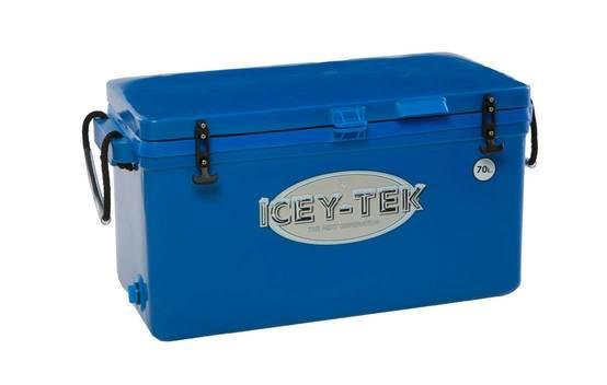 Long Box Cooler 70L