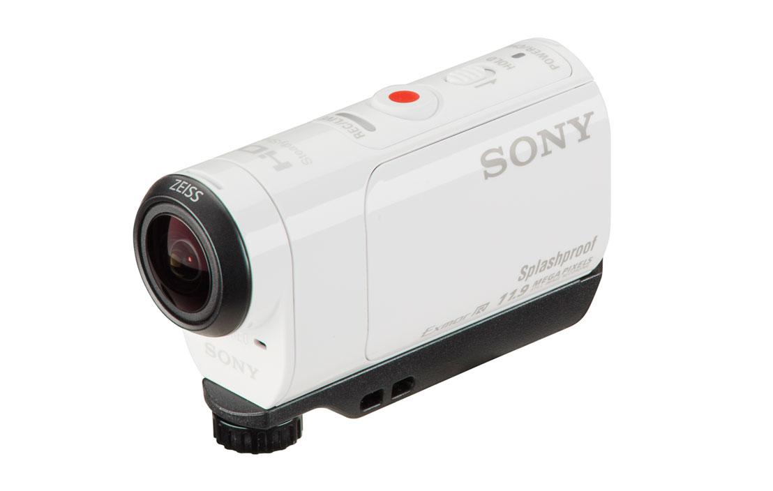 Sony HDR-AZ1VR Kit