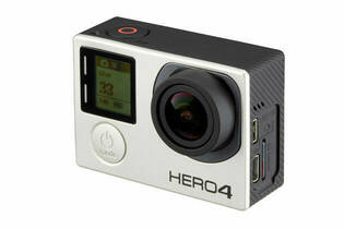 Hero4 Silver Standard Edition