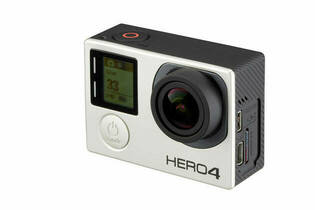 Hero4 Black Standard Edition
