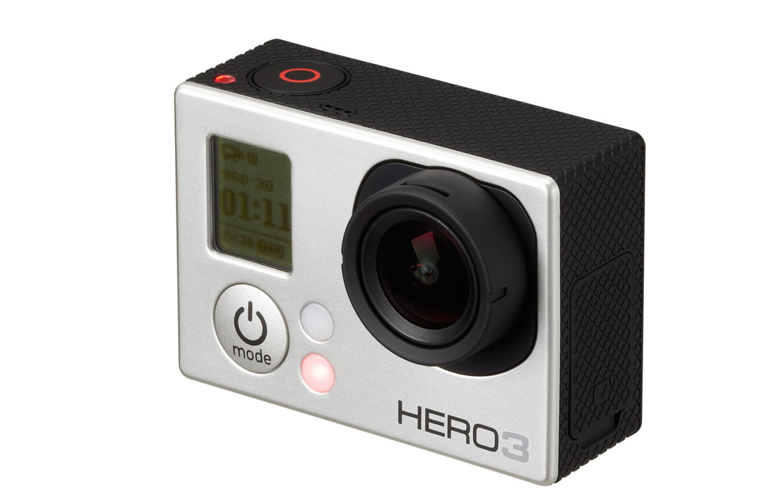 15apr gopro hero3 silver