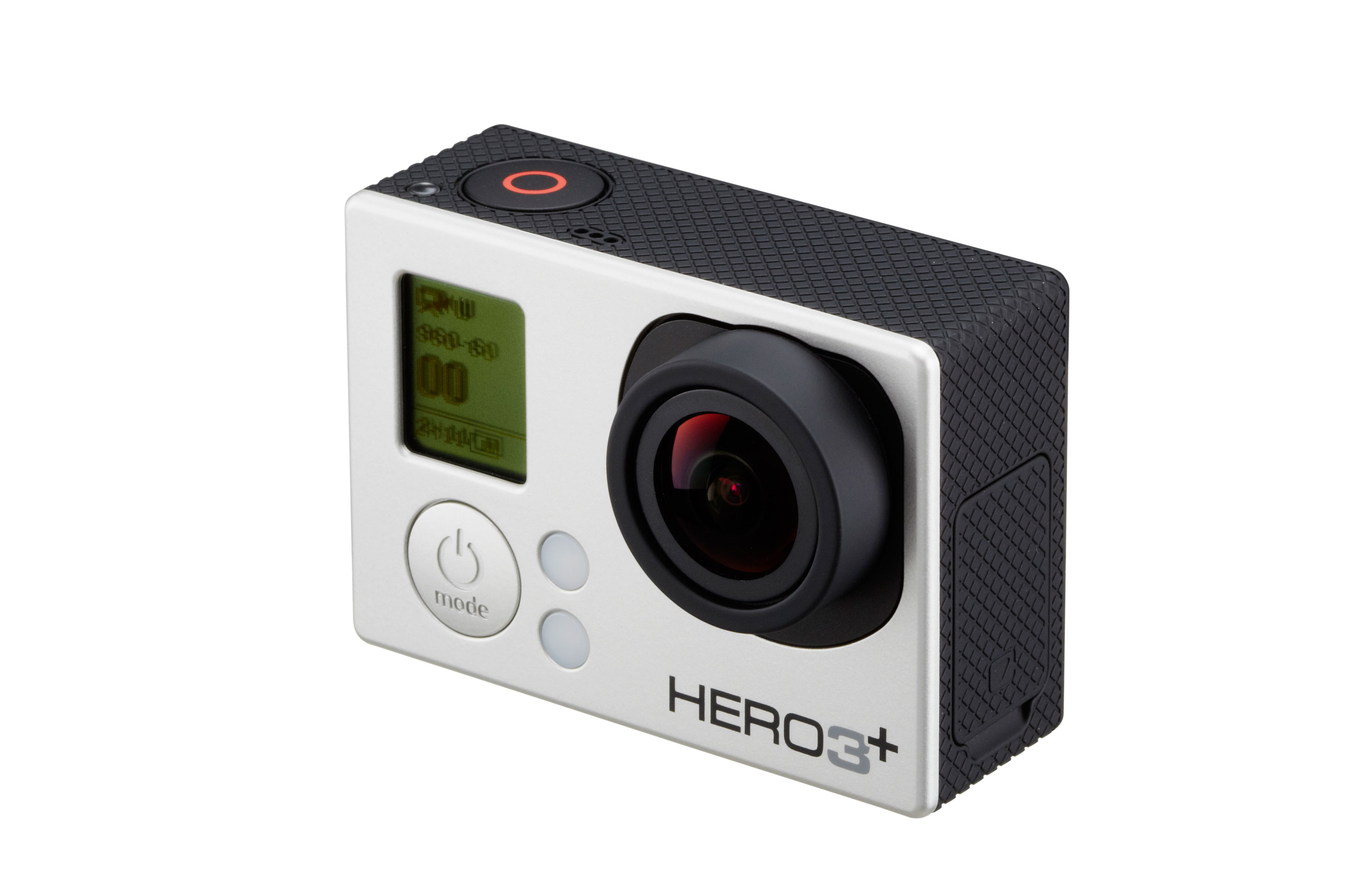 15apr gopro hero3 plus silver edition