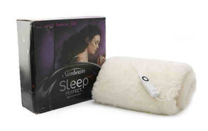 Sleep Perfect Wool Fleece Single (BL5621)