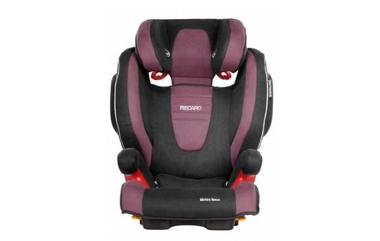 Monza Nova Seatfix