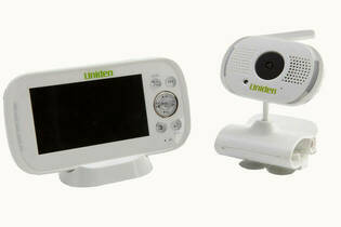 Digital Wireless  Baby Video Monitor BW3101