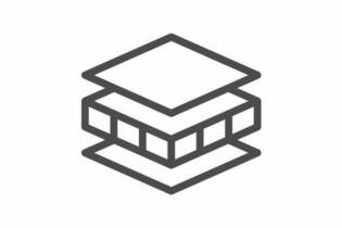 Ceiling Insulation R1.6