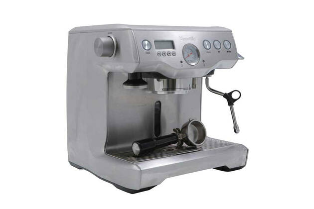Breville The Dynamic Duo BEP920