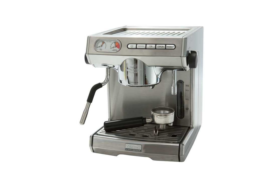 Sunbeam cafe series em7000