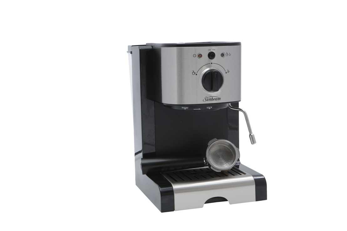 Sunbeam piccolo espresso em2800