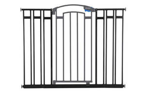 Extra Tall and Wide Home Decor Gate