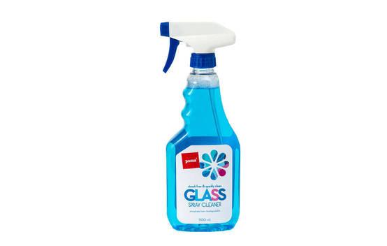 Glass Spray Cleaner
