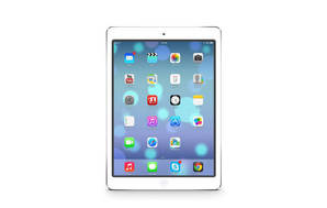 iPad Air 32GB cellular