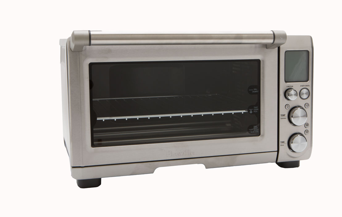 Breville the Smart Oven Pro BOV845BSS