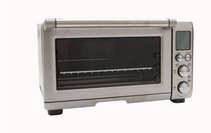 The Smart Oven Pro BOV845BSS