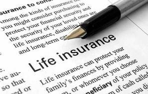 Life & Living Insurance Life Account