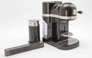 Nespresso + Aeroccino 3