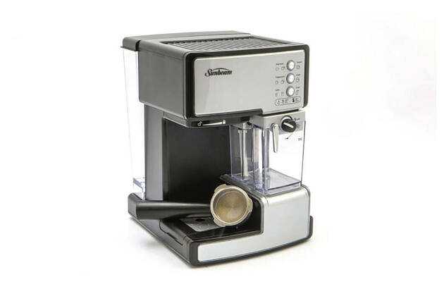 Sunbeam Café Barista EM5000