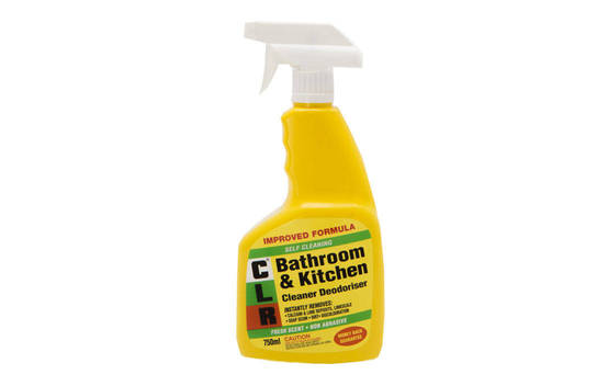Bathroom & Kitchen Cleaner Deodoriser