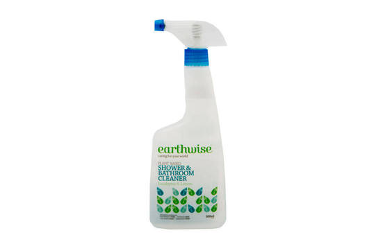 Shower & Bathroom cleaner