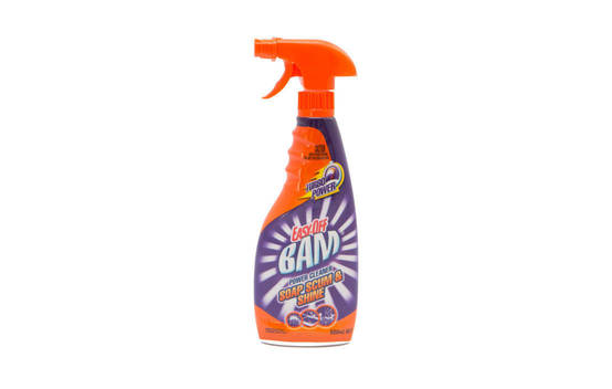Power Cleaner Soap Scum & Shine