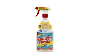 Shower Power Amazing Bathroom Cleaner
