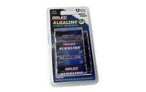 Alkaline Maximum Performance