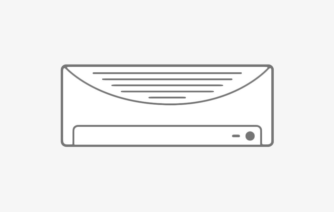 Fujitsu ASTG12KMCA