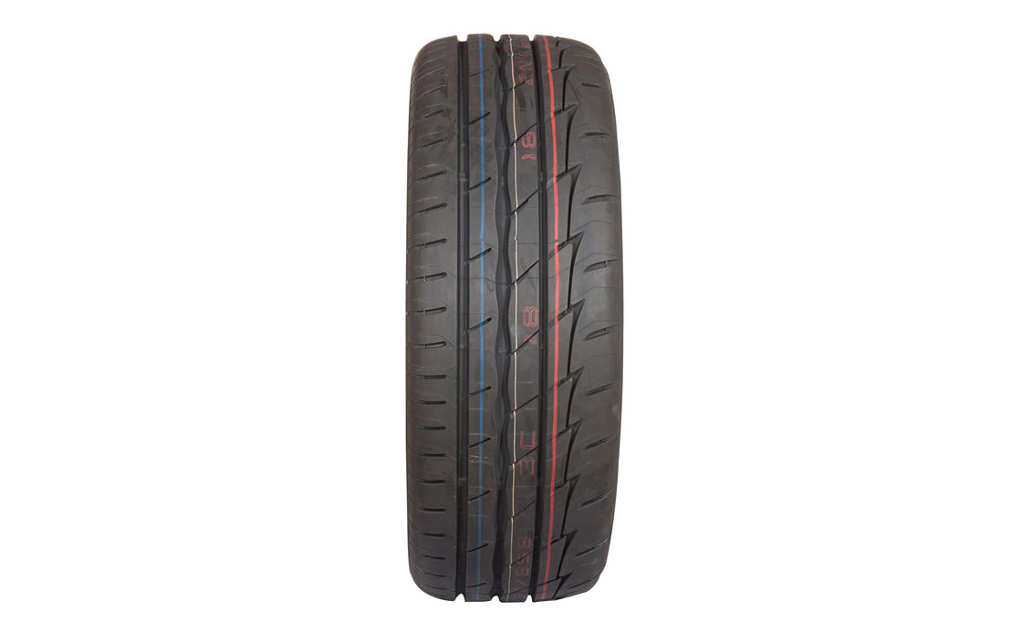 Bridgestone Potenza Adrenalin RE003 (225/45 R17)