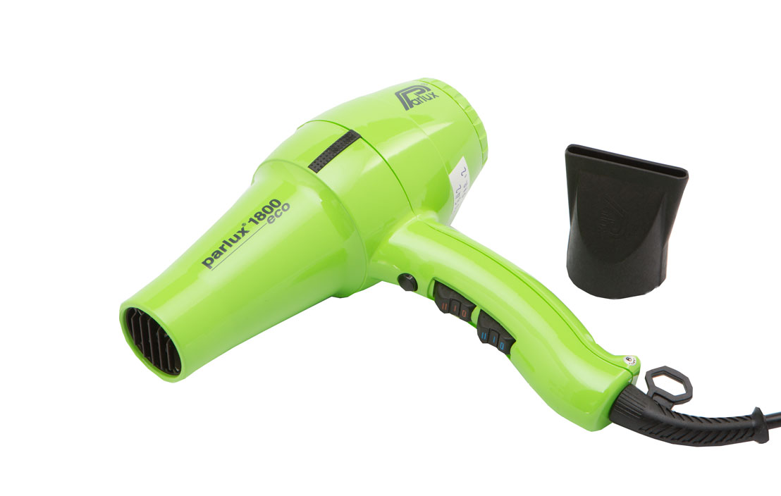 Parlux 1800 Eco Hair Dryer