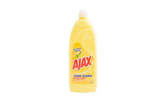 Floor Cleaner Fresh Lemon