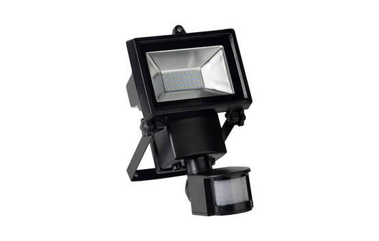 Solar LED Floodlight with Sensor MAL633