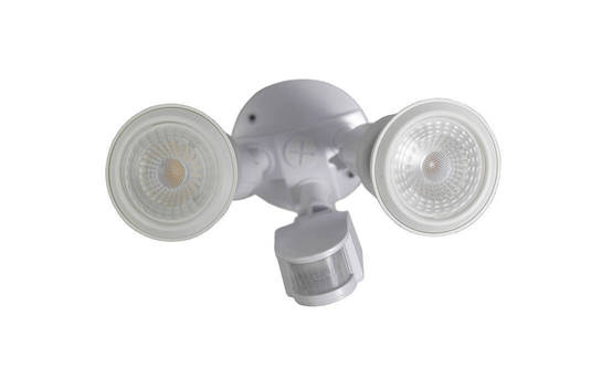 Twin LED Sensor Light OSLBLED