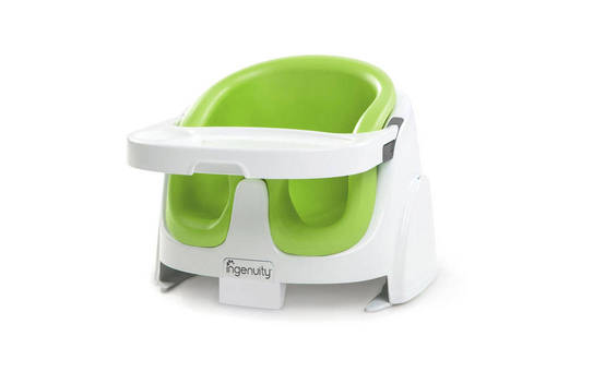 Baby Base 2-in-1