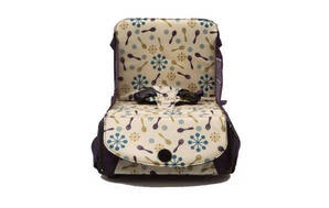 Travel Booster Seat MK0017 Rev1