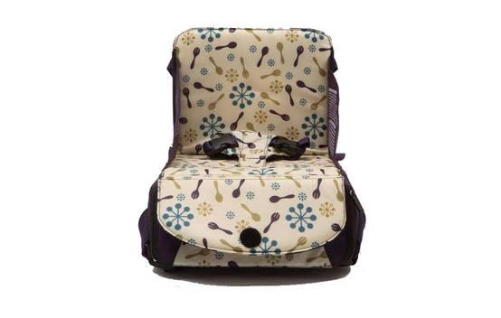 Travel Booster Seat MK0017 Rev1