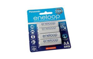 Eneloop (blue) 3MCCE/4BA