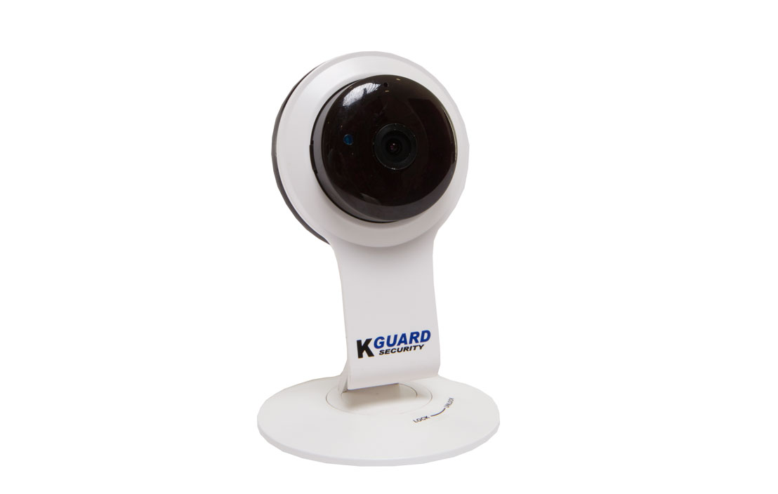 KGuard Security QRT-502