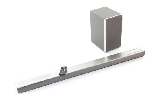 SH7 Wi-Fi Multi-room Sound Bar