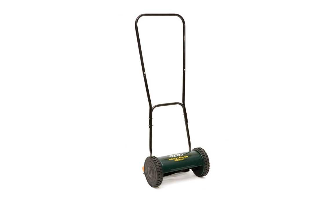 Ozito Hand Mower LMP-301